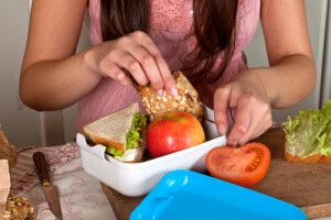 Back-To-School Tips Packing A Healthy Lunch 2