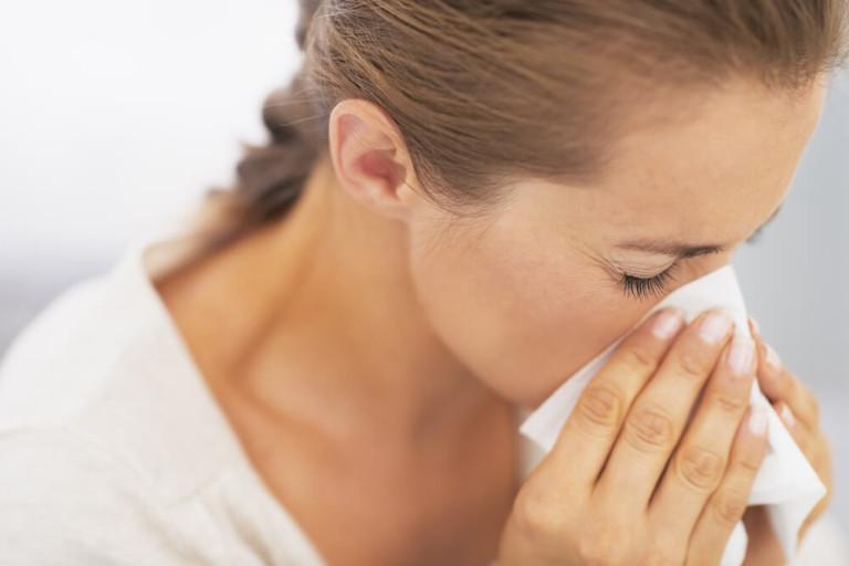 Как быстро вылечить заложенность носа у ребенка в домашних условиях быстро