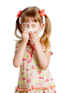 Fall Allergies and Asthma Triggers