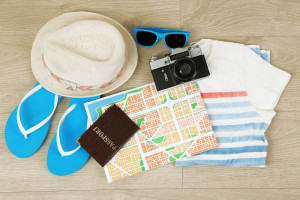 Summer Vacation Health Risks for Travelers
