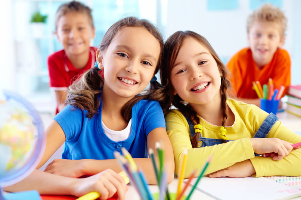 Top Tips For Healthy Children When Going Back To School ...