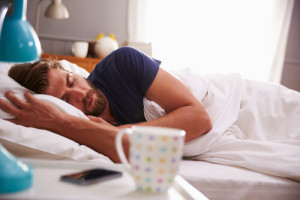 What Your Sleeping Habits Say About Your Health