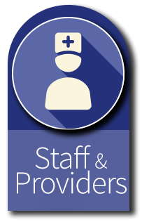 Our Staff and Physicians link